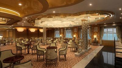 Featured Ship Majestic Princess Cruise Cotterill